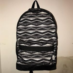Victoria's Secret Tribal Campus Backpack